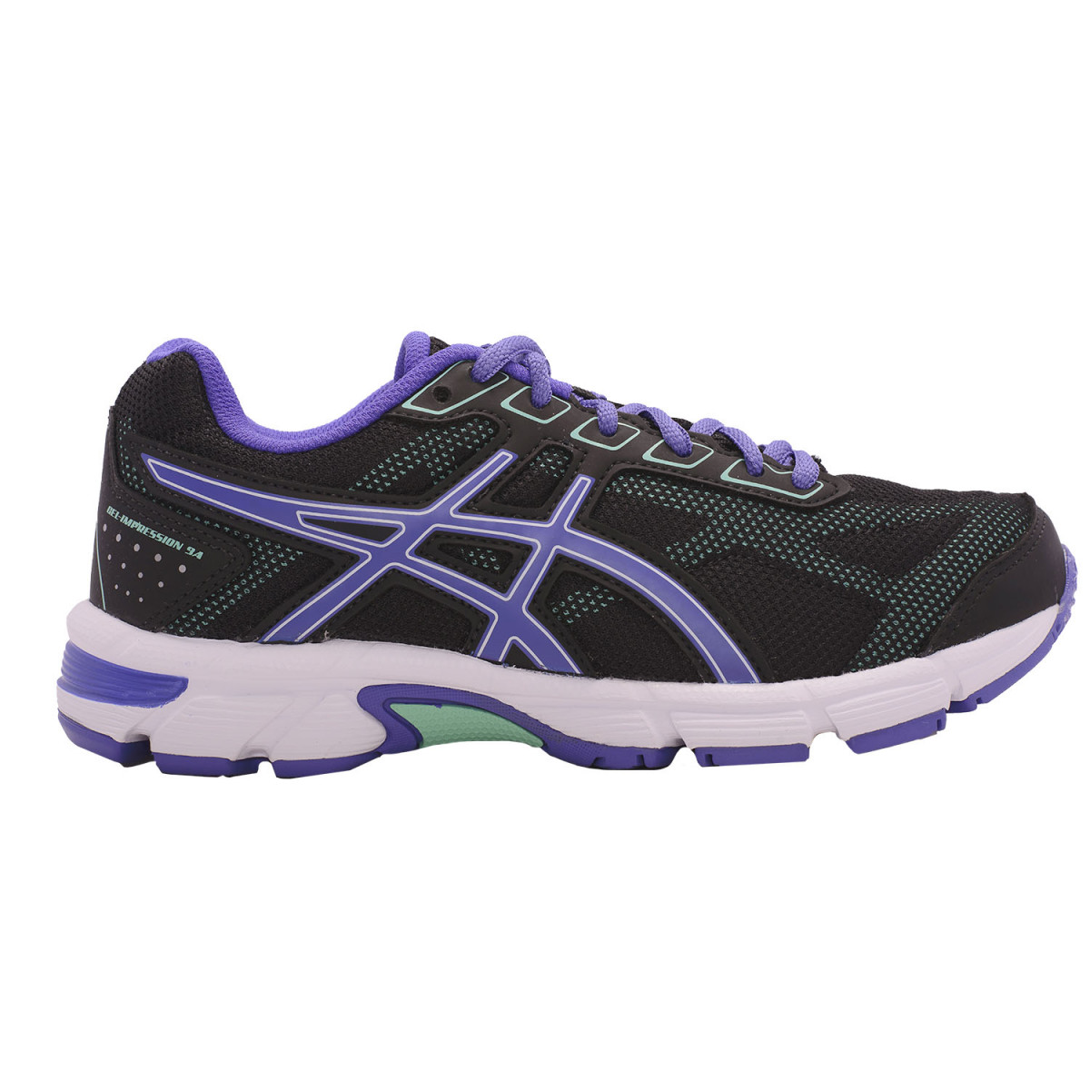 78d14bb8a4764 Zapatillas Asics Gel-Impression 9 A - Asics hasta 35% OFF - Rebajas