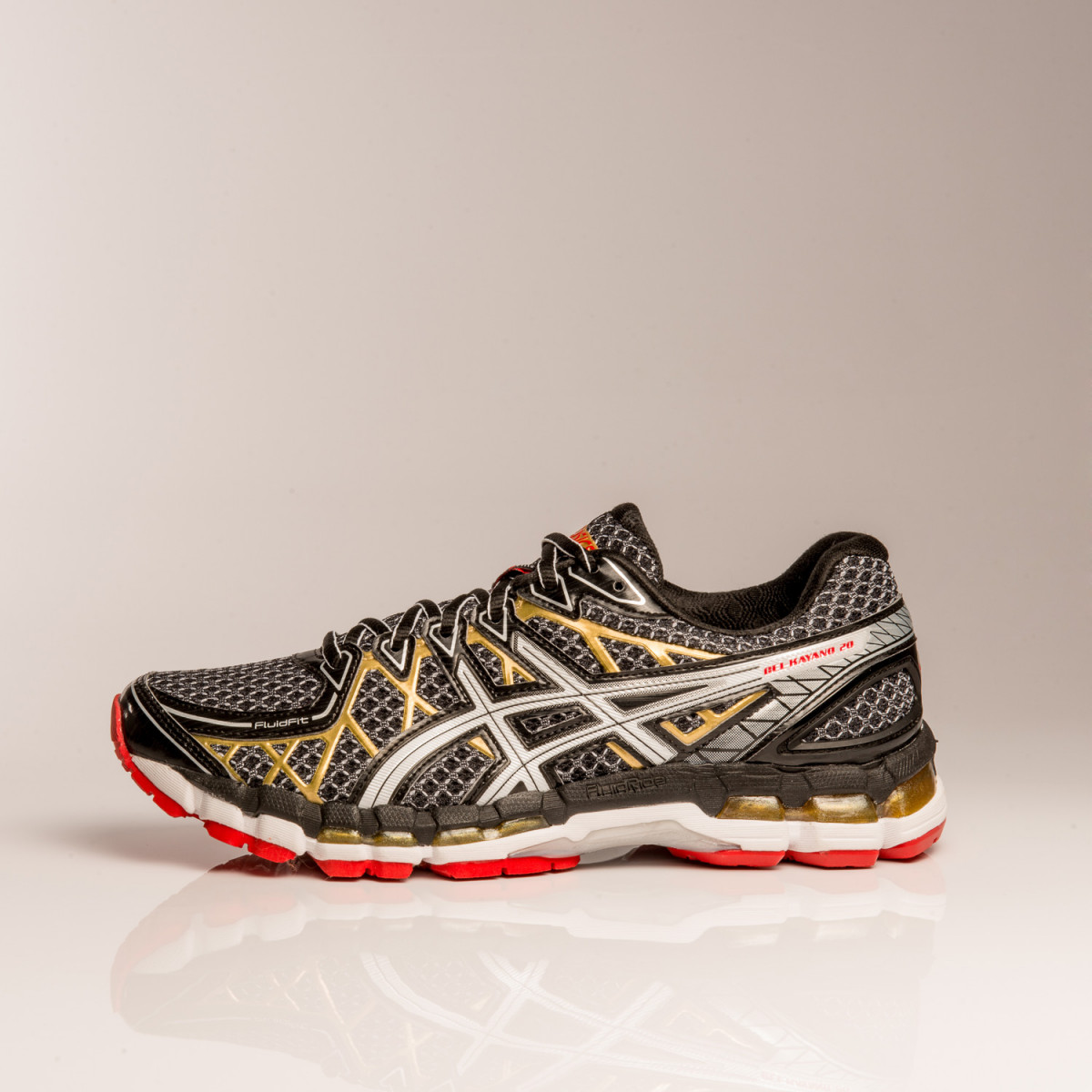 ZAPATILLAS ASICS GEL KAYANO 20