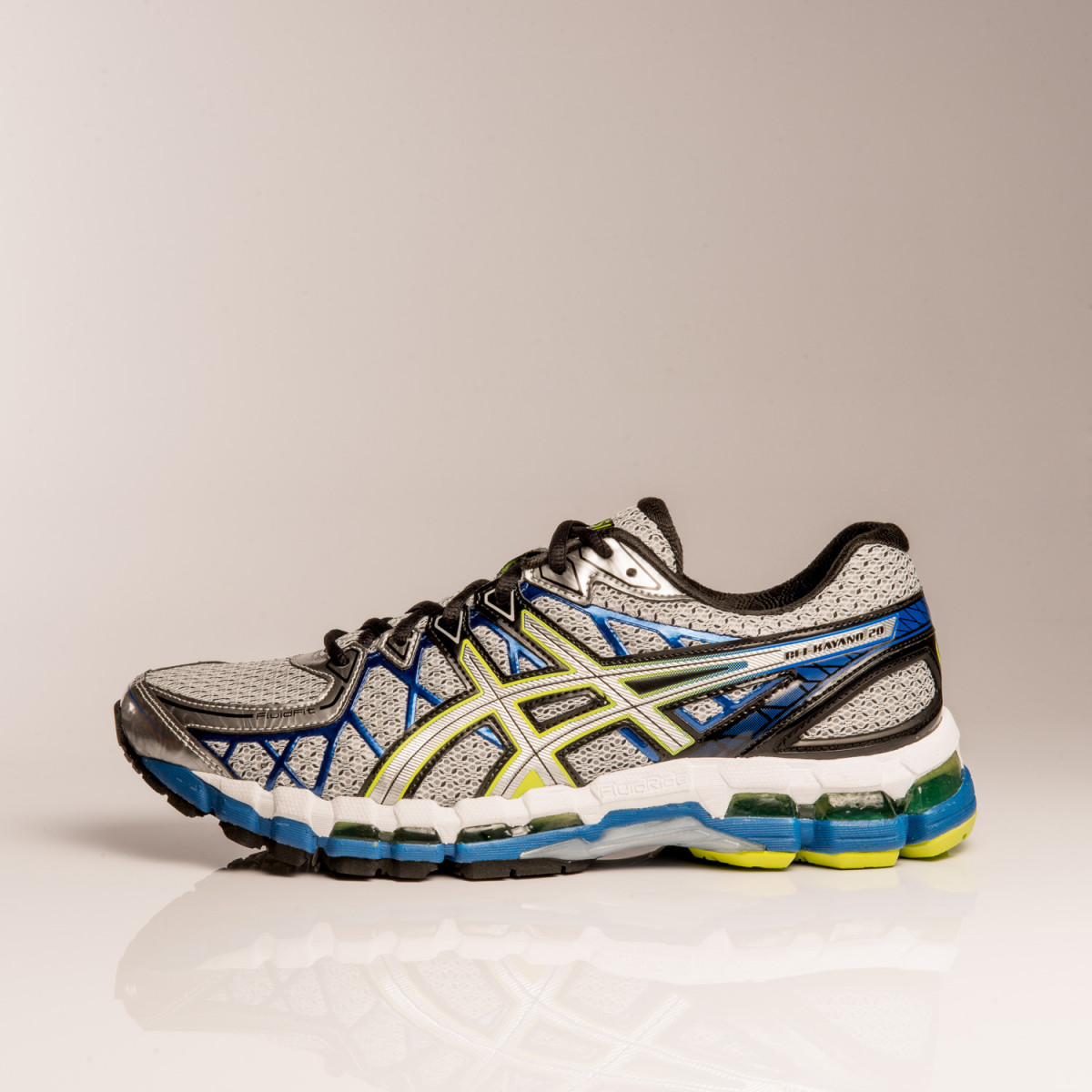 ZAPATILLAS ASICS GEL KAYANO 20  M