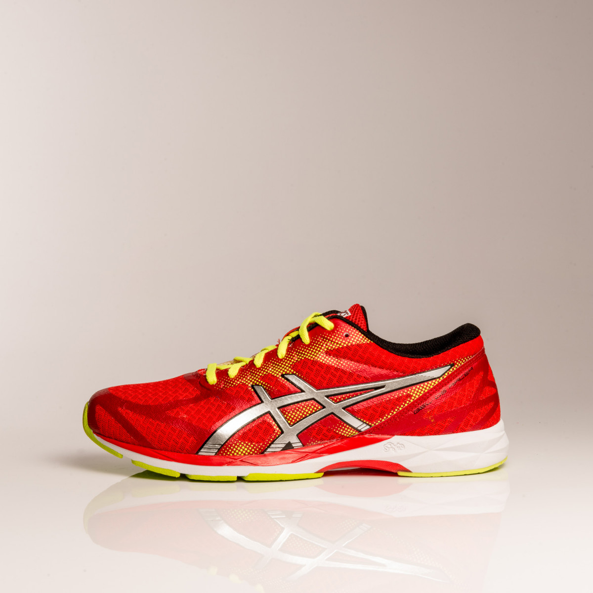 ZAPATILLAS ASICS GEL DS RACER 10