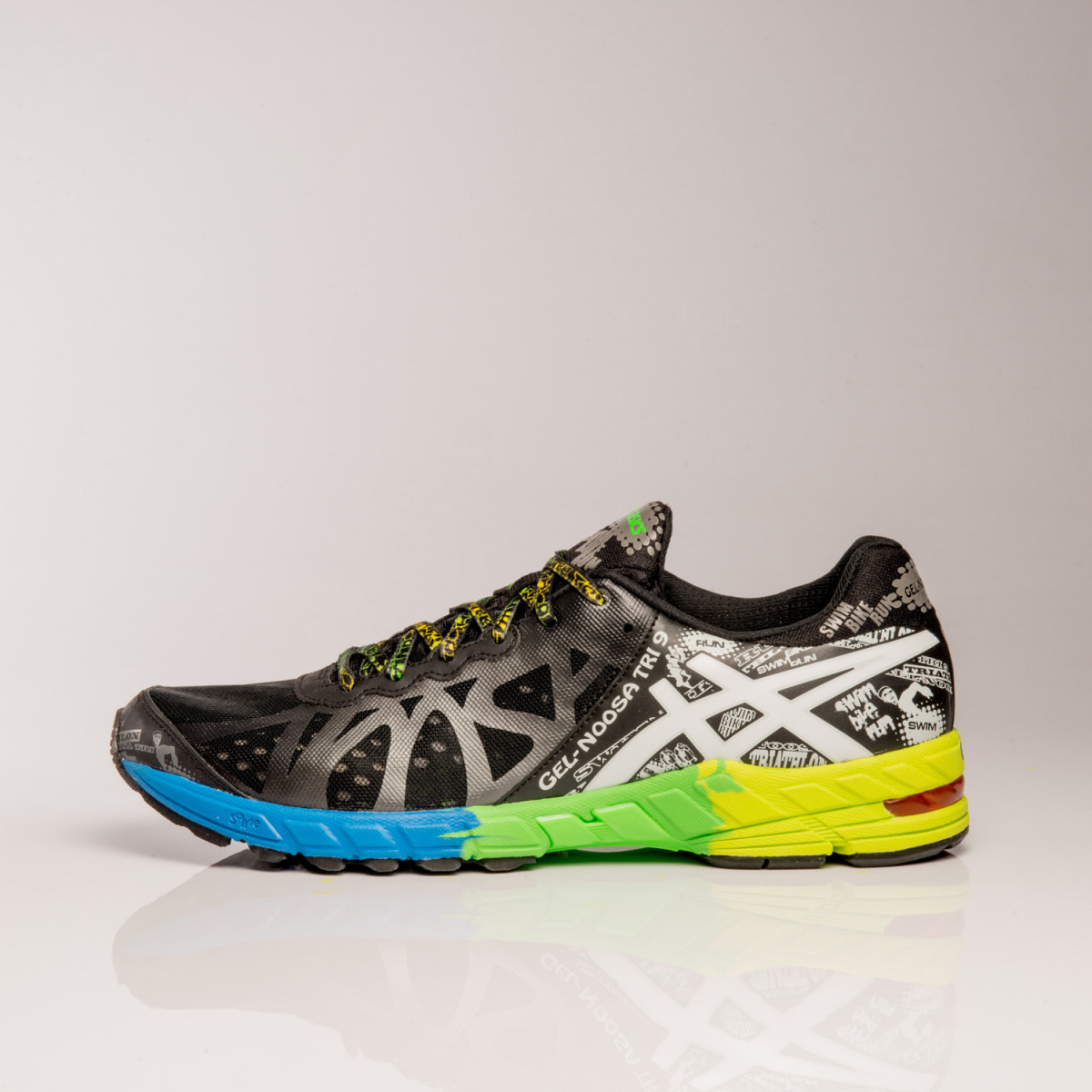 ZAPATILLAS ASICS GEL- NOOSA TRI 9