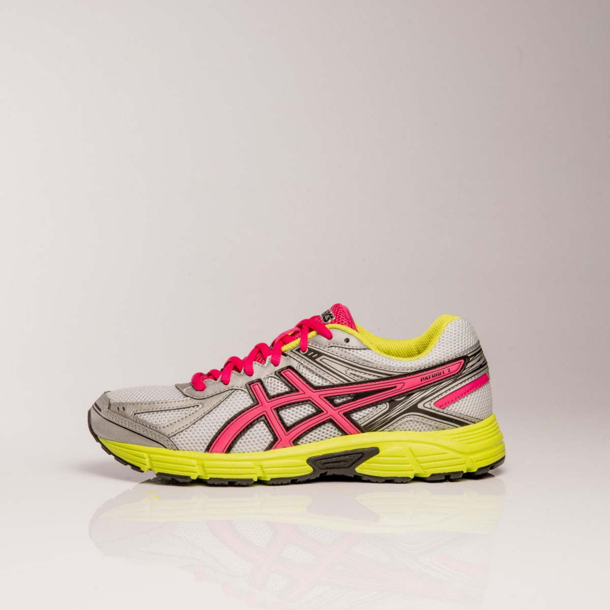 ZAPATILLAS ASICS PATRIOT 7