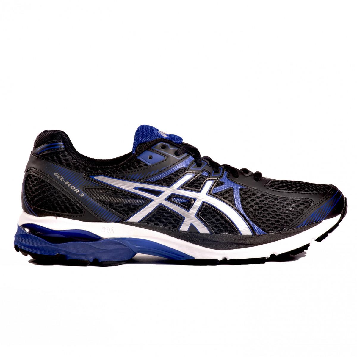 running zapatillas hombre asics