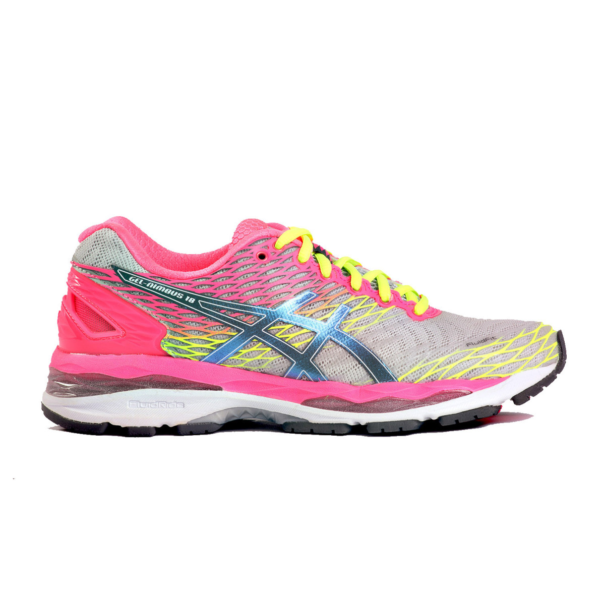 Zapatillas Asics Gel Nimbus 18