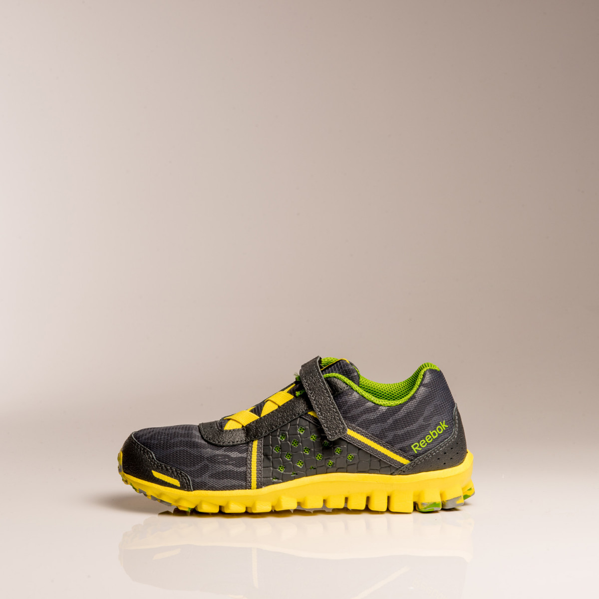 Zapatillas Reebok Realflex Scream 4.0 K