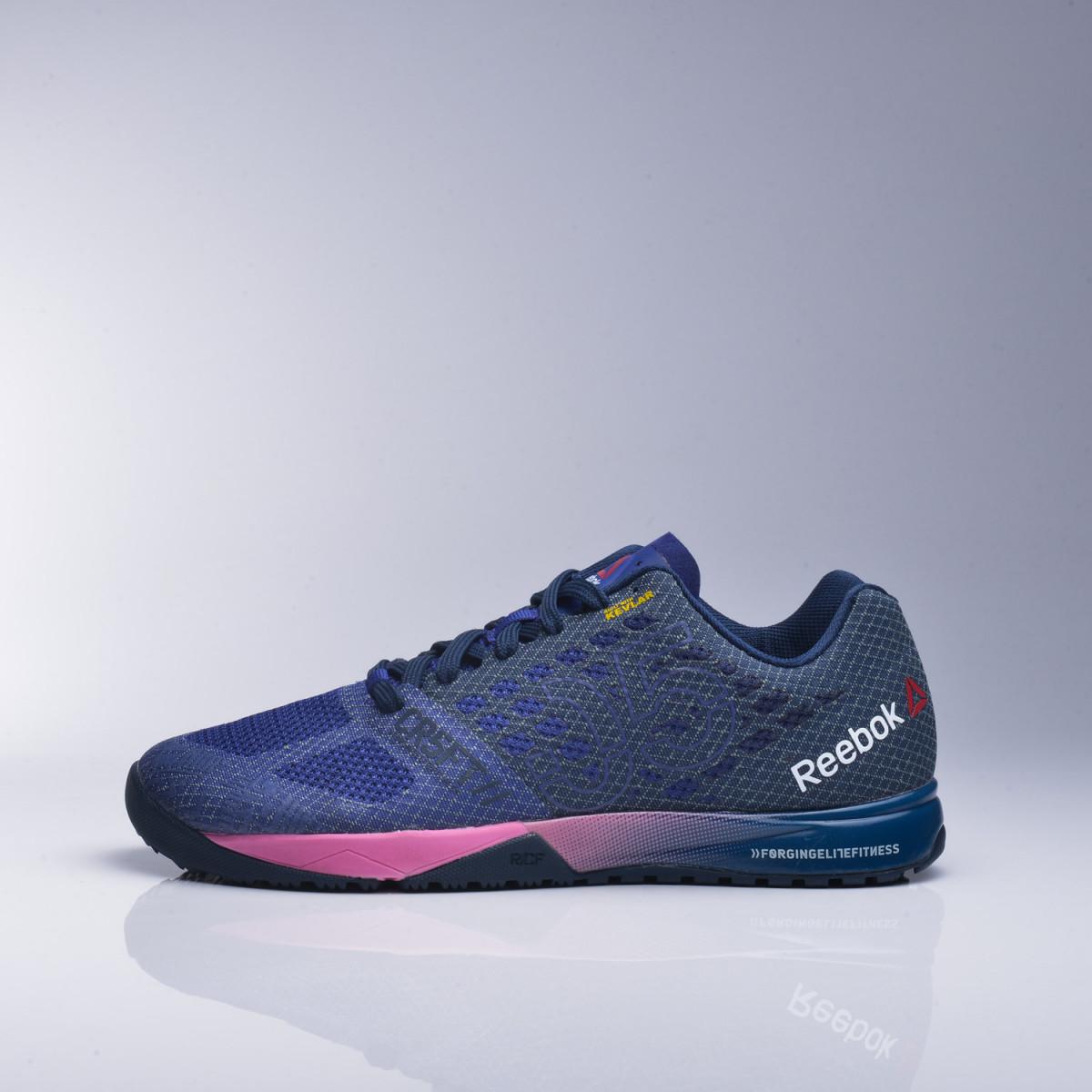 Zapatillas Reebok Crossfit Nano 5.0