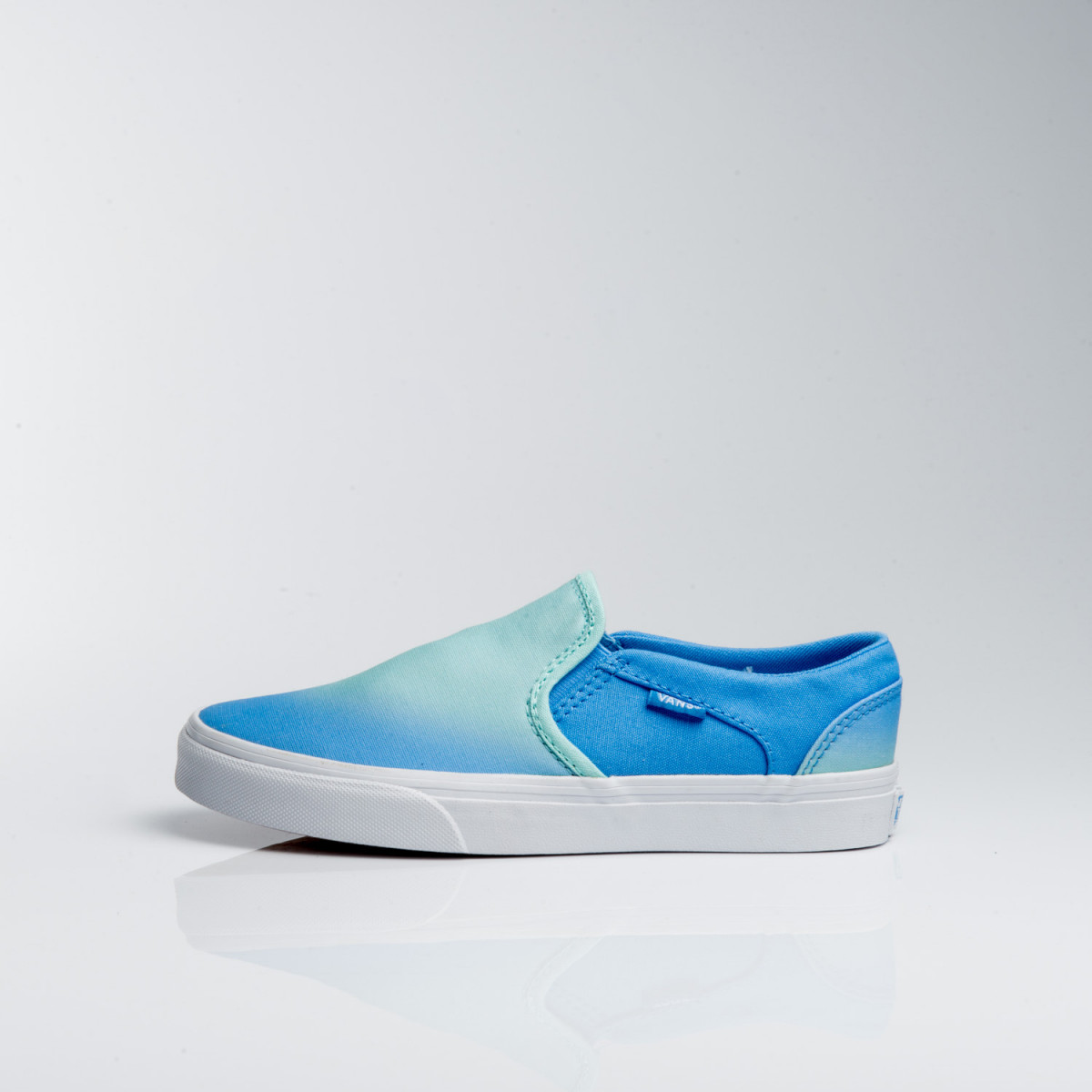 Zapatillas Vans Asher