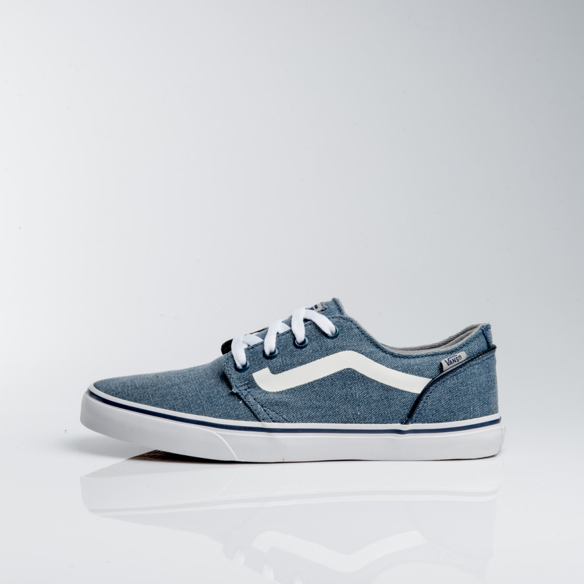 Zapatillas Vans Canvas