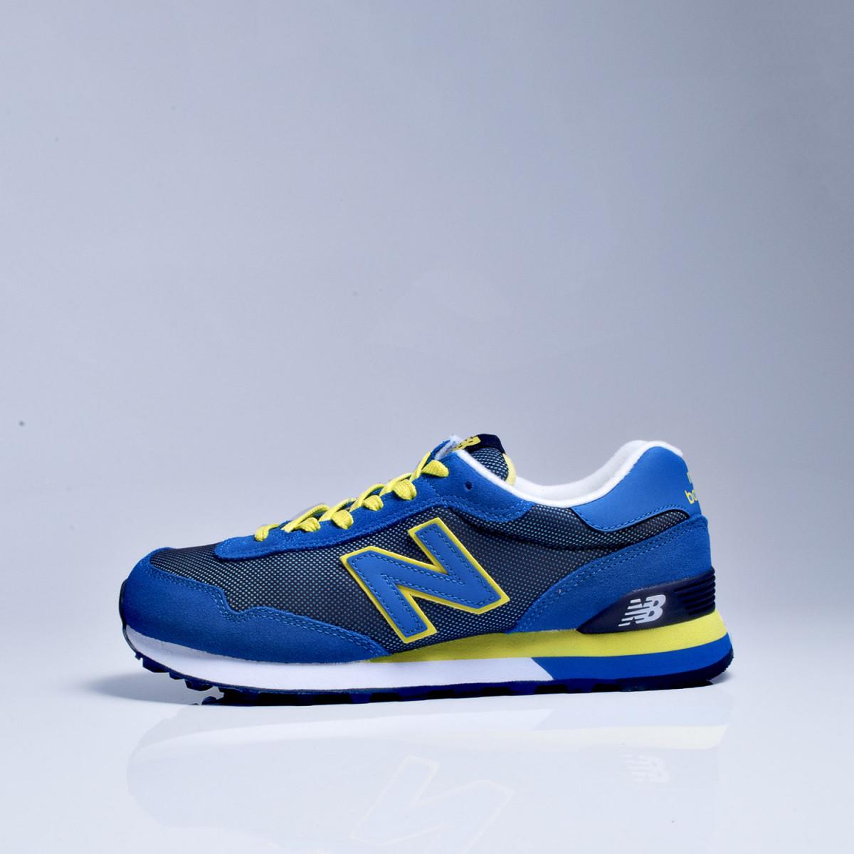 Zapatillas New Balance WL515SLC