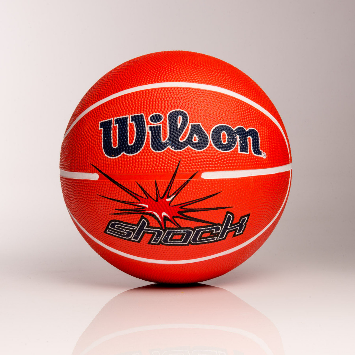 PELOTA WILSON BASQUET SHOCK PLUS