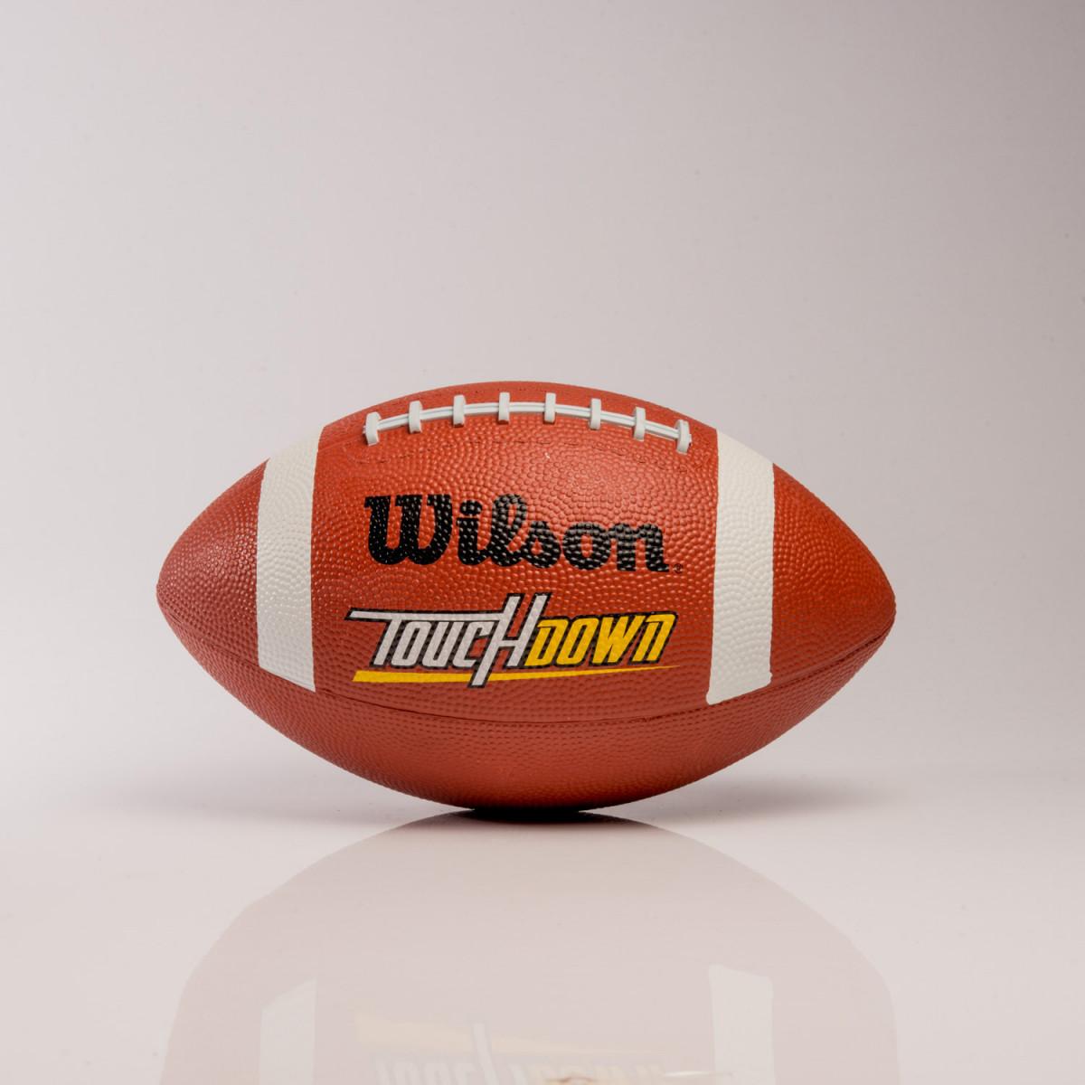 PELOTA WILSON TOUCHDOWN FOOTBALL