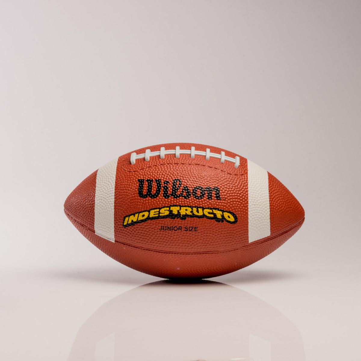 PELOTA WILSON TN JR FOOTBALL