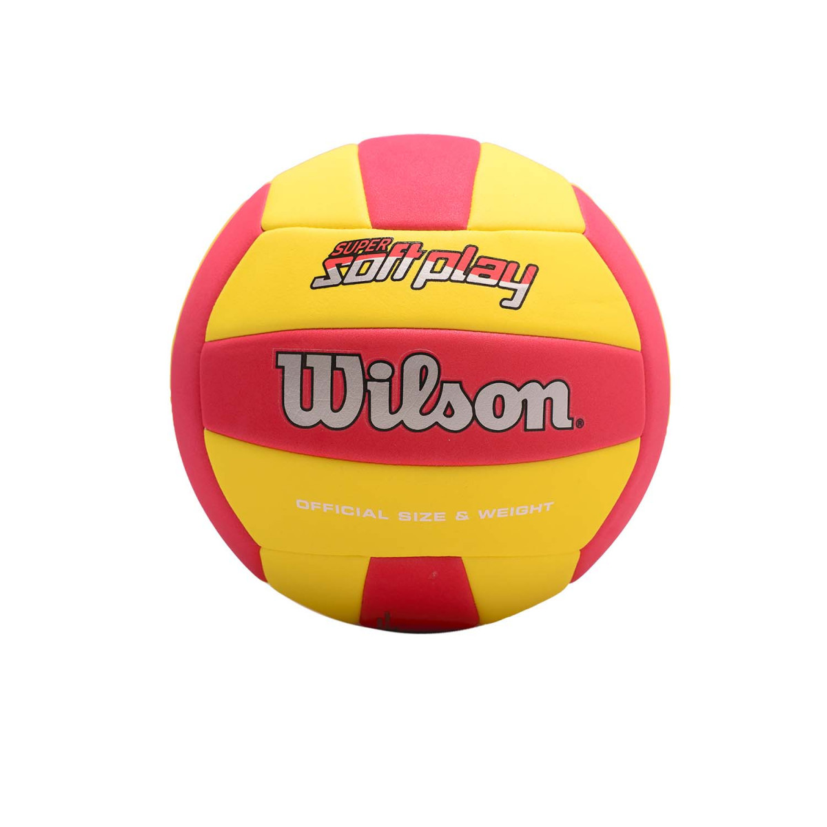 Pelota Wilson Super Soft Play