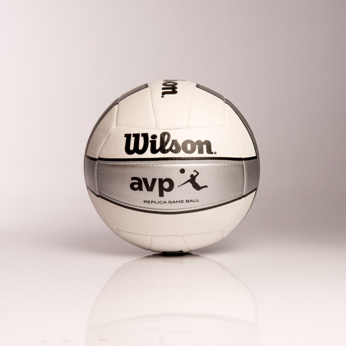 PELOTA WILSON VOLEY AVP RÉPLICA  A20