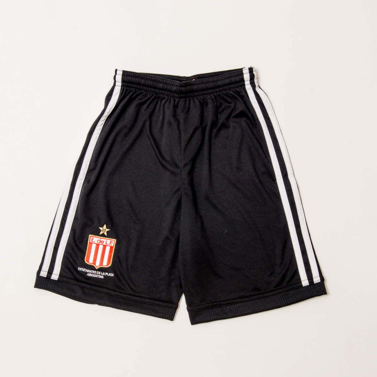 SHORT ADIDAS ESTUDIANTES LP LOCAL JUVENIL