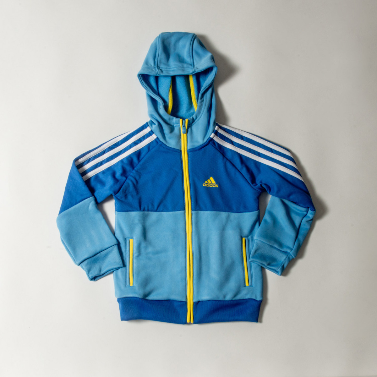 CAMPERA ADIDAS LB C FZ HD JOY