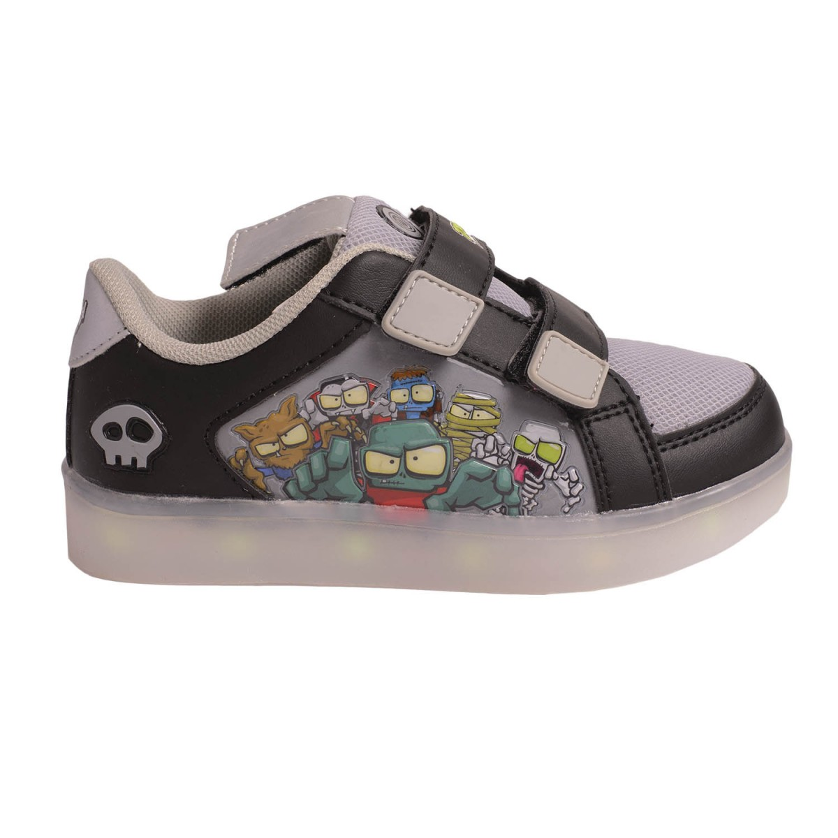 Zapatillas Footy Zombie Infection