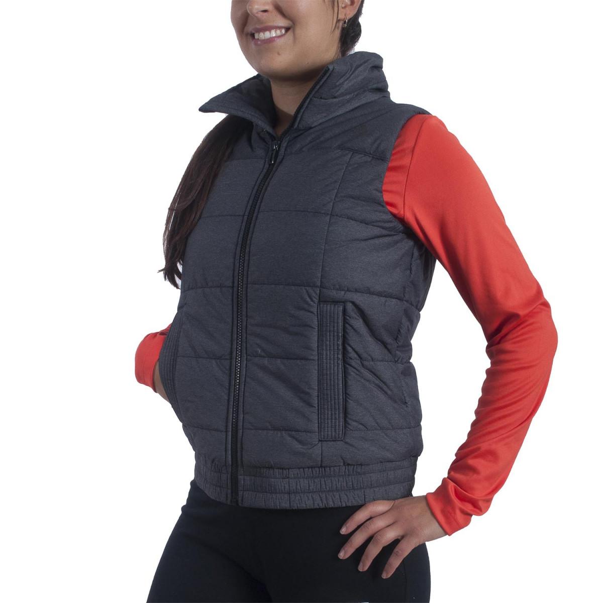 Chaleco Adidas Essentials Padded
