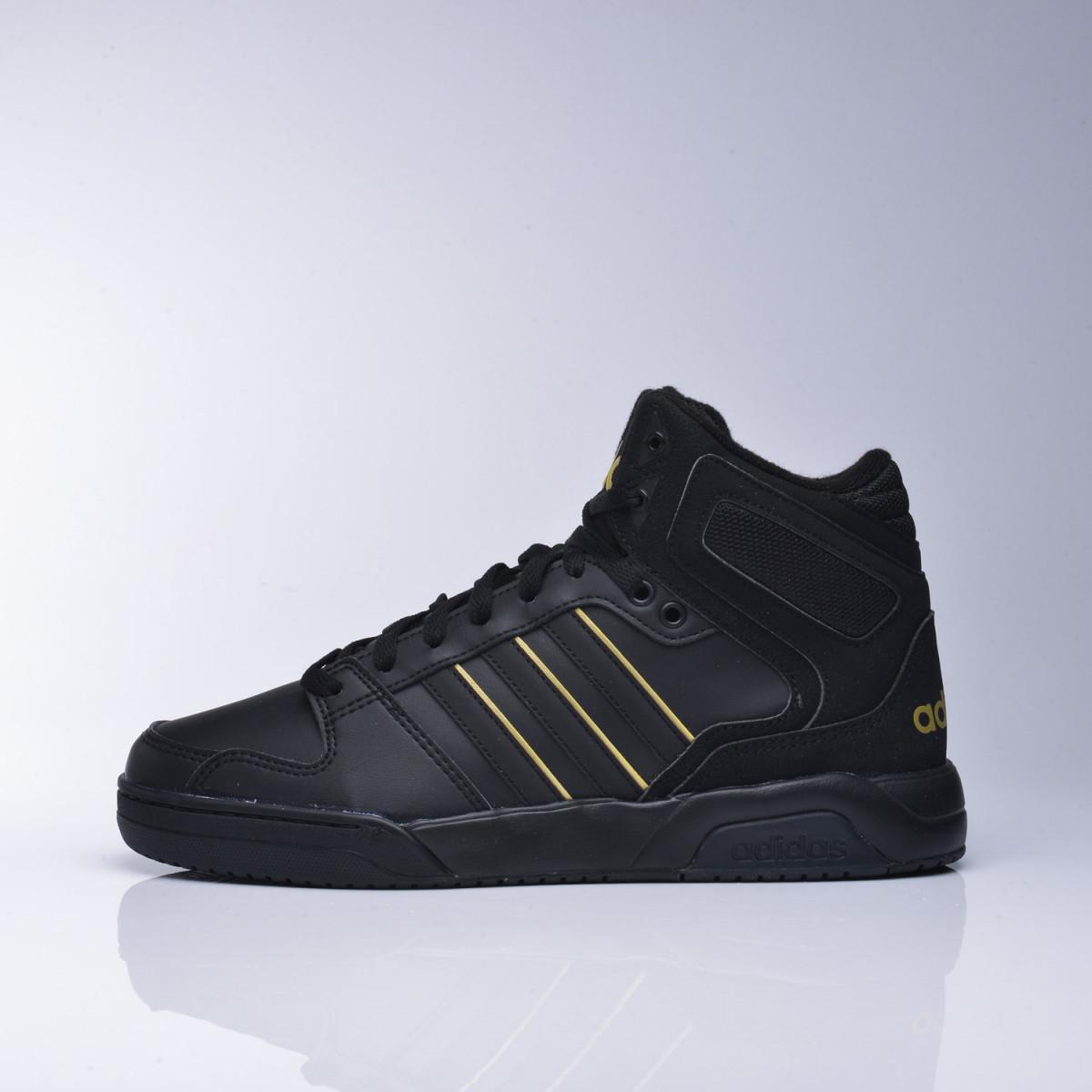 Zapatillas Adidas Neo Bb9Tis Mid