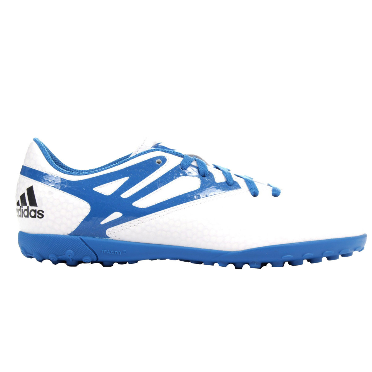 sports shoes a2a69 1f389 Botines Adidas Messi 15.4 Tf J