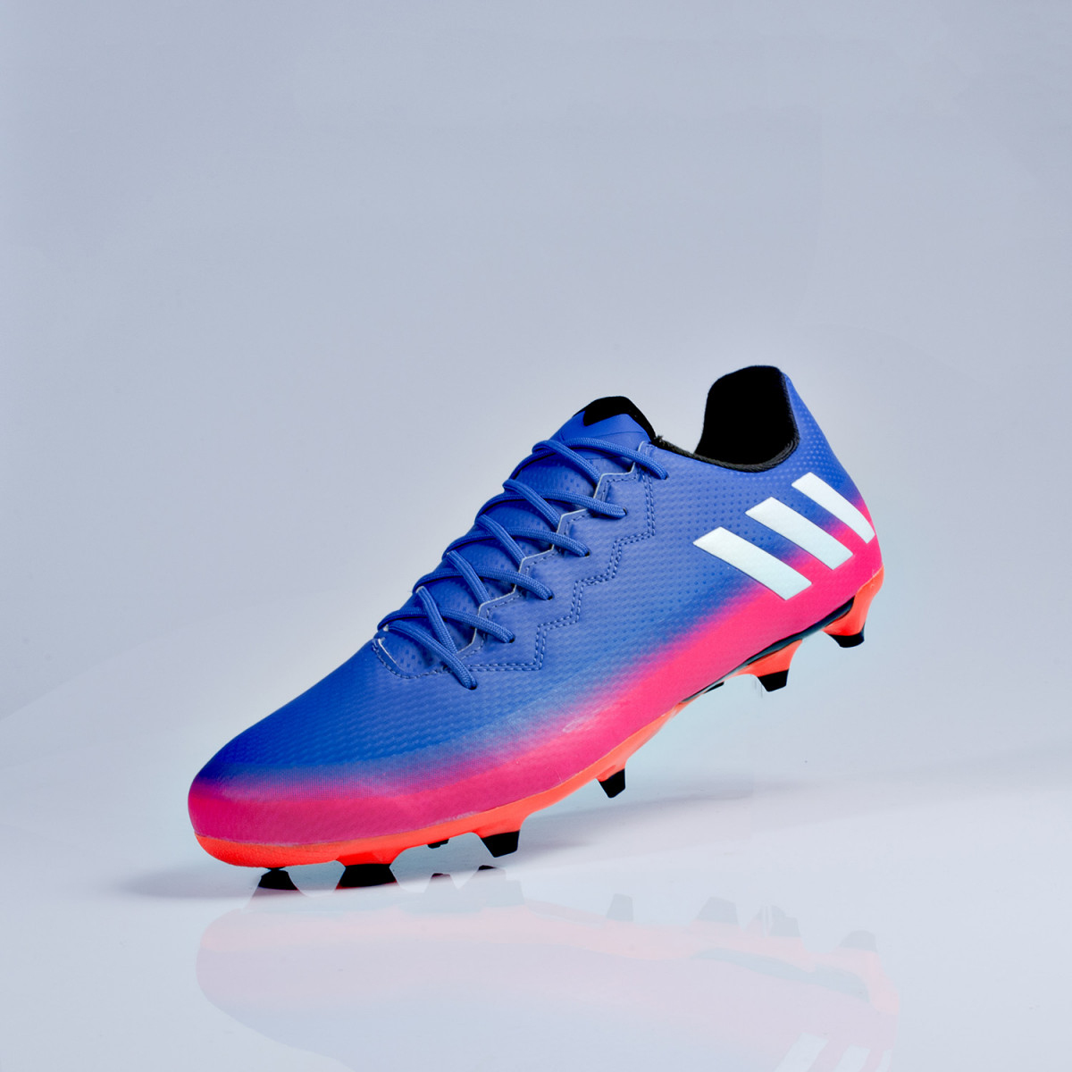 size 40 6ed09 2f28a Botines Adidas Messi 16.3 Fg