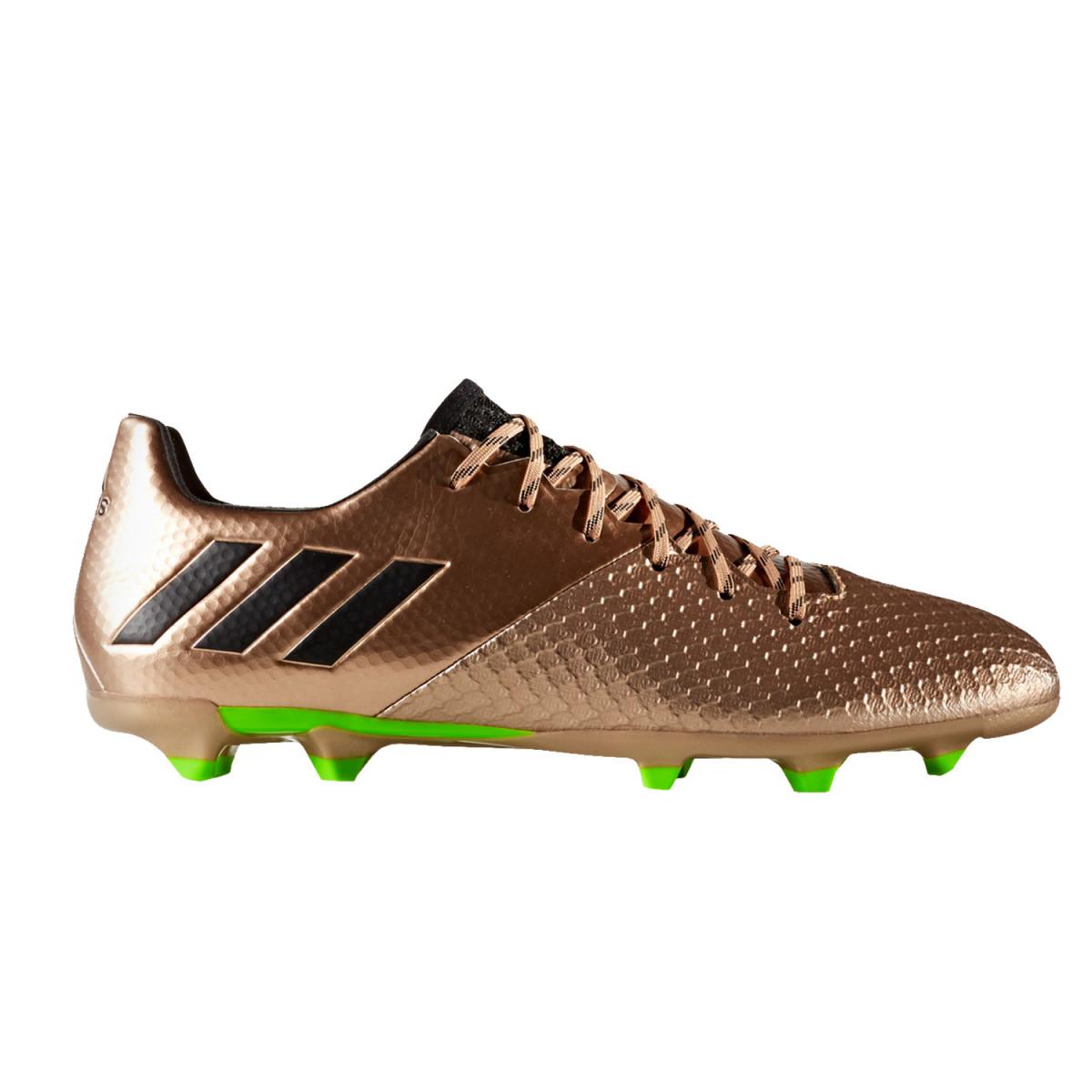 Botines Adidas Messi 16.2 Fg