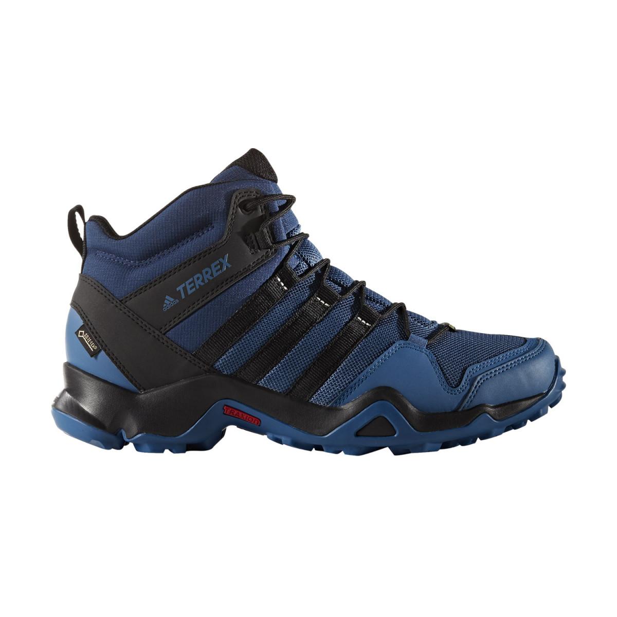 Zapatillas Adidas Terrex Ax2r Mid Gtx 6e9ccdc03ca
