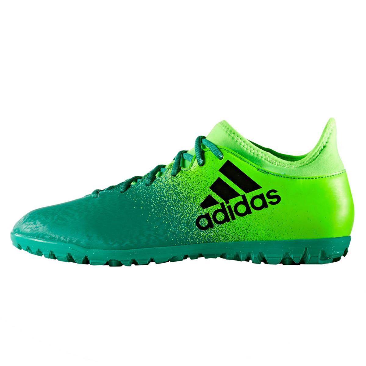 Botines Adidas X 16.3 Tf