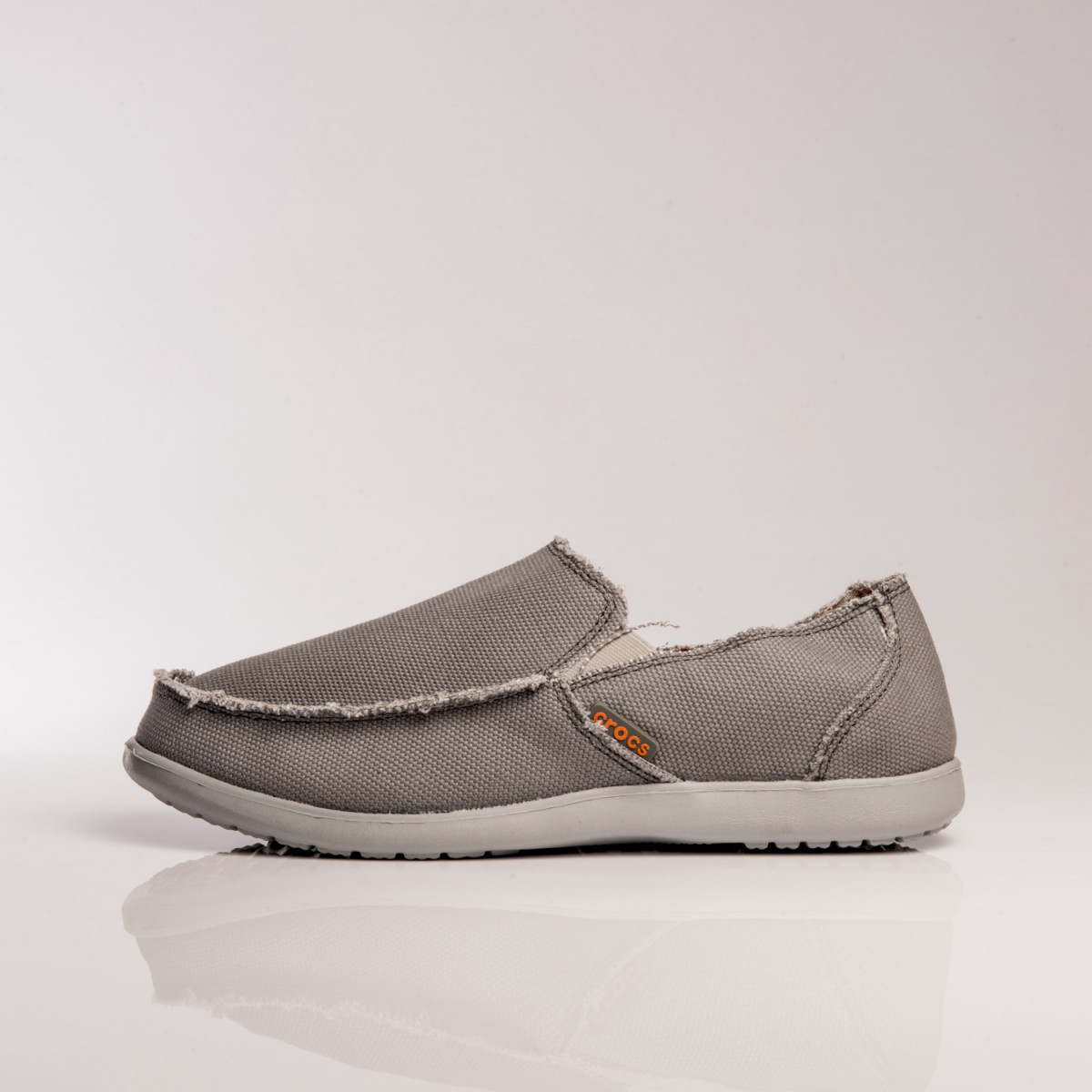 MOCASINES CROCS SANTA CRUZ LIGHT