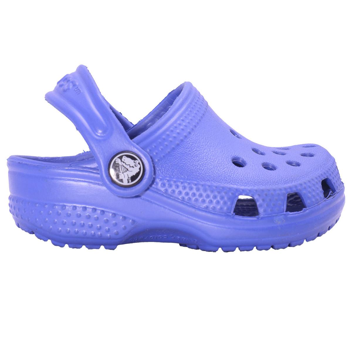 Zuecos Crocs Classic Kids Littles