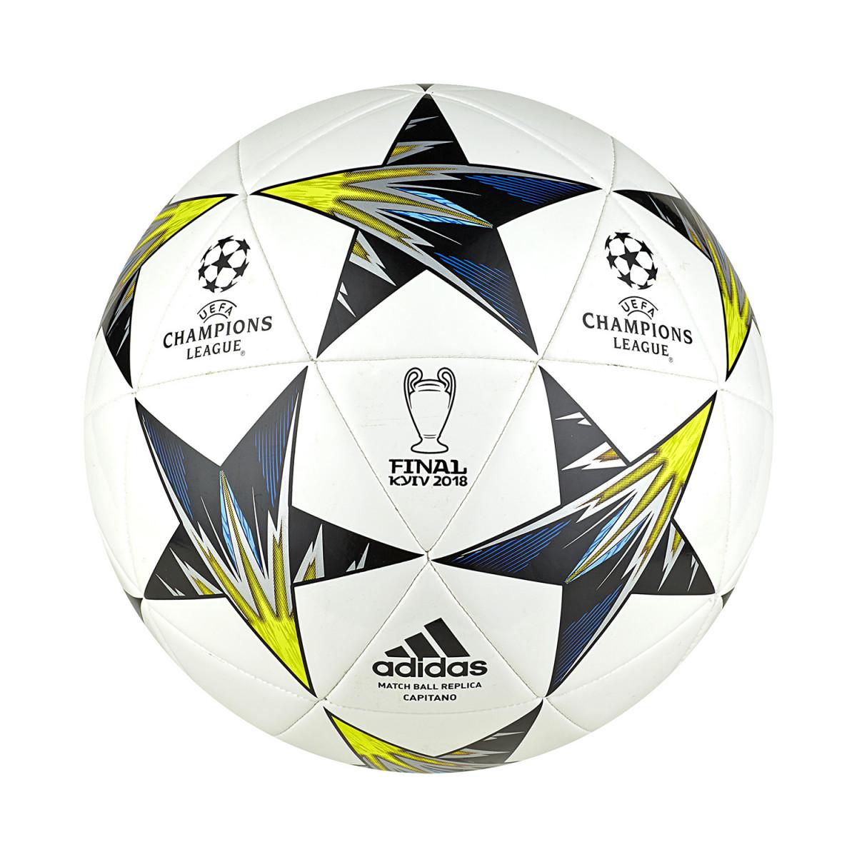 Pelota Adidas Finale Kiev Capitano