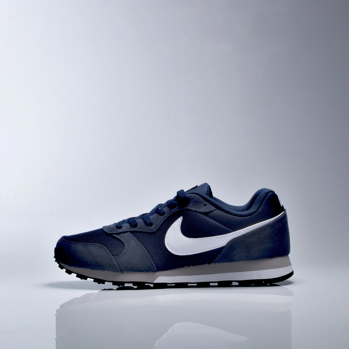 673906fdb5a Zapatillas Nike Md Runner 2 - Hombre