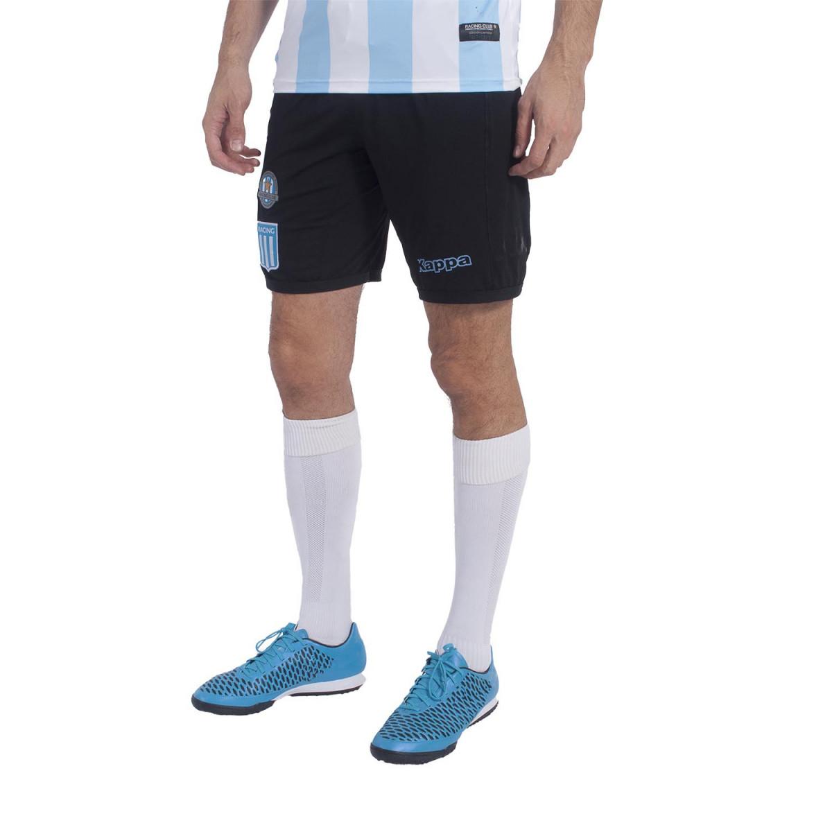 7169922852994 Short Futbol Kappa Aniversario Racing Club