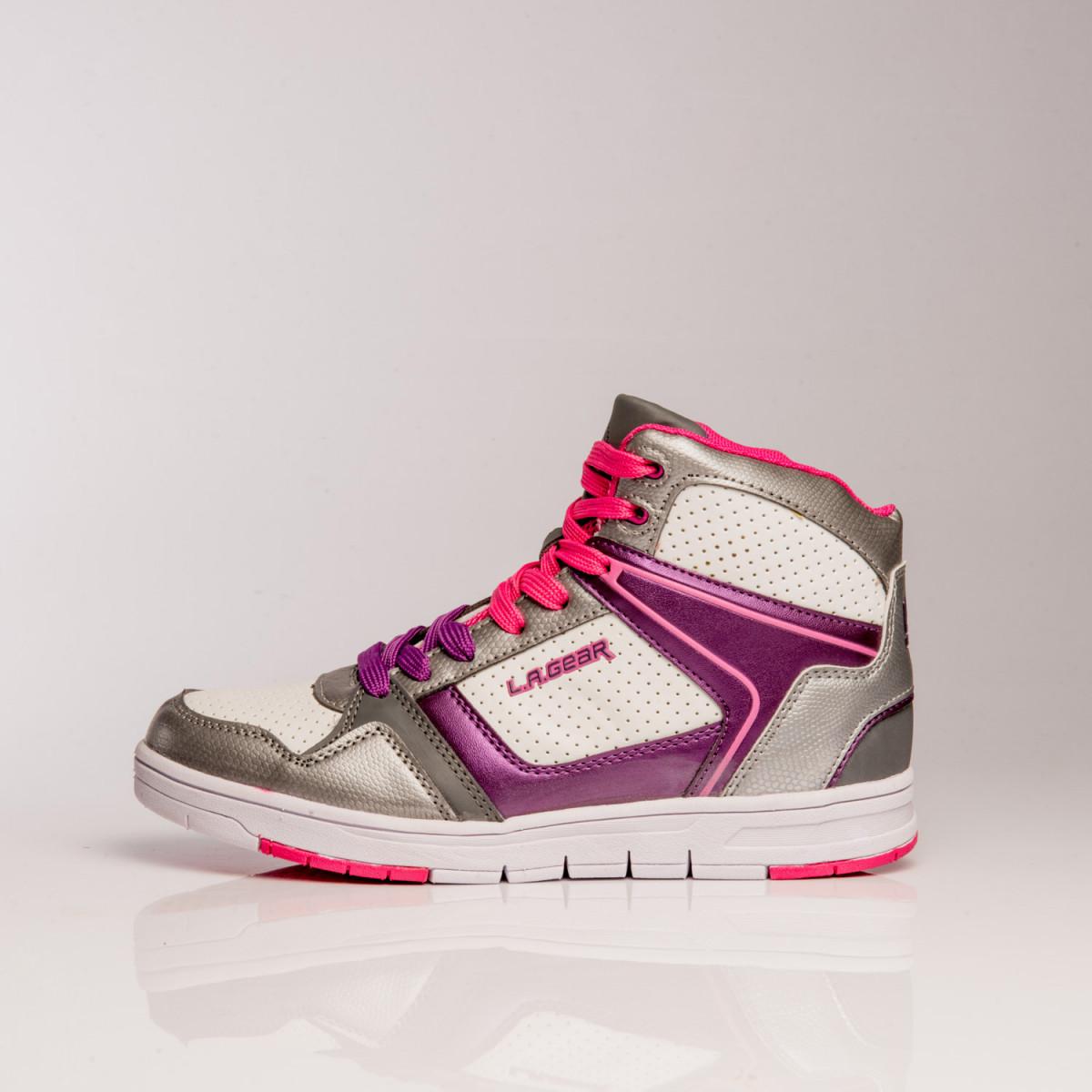 Zapatillas La Gear Trendy Lite Hi Women