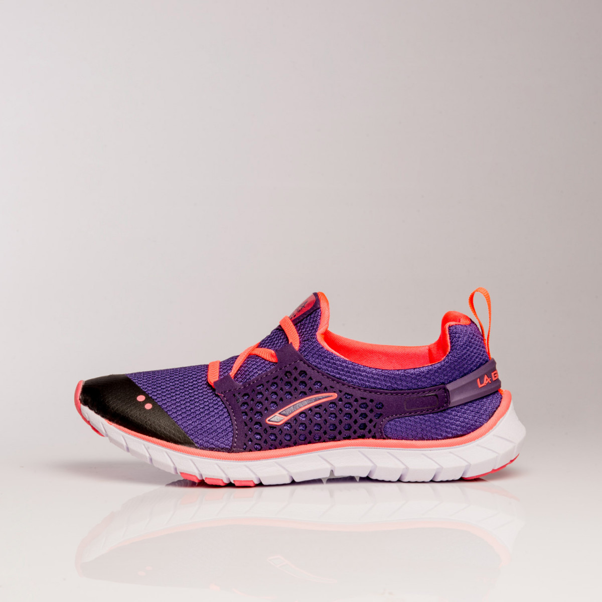 Zapatillas La Gear Glide Women