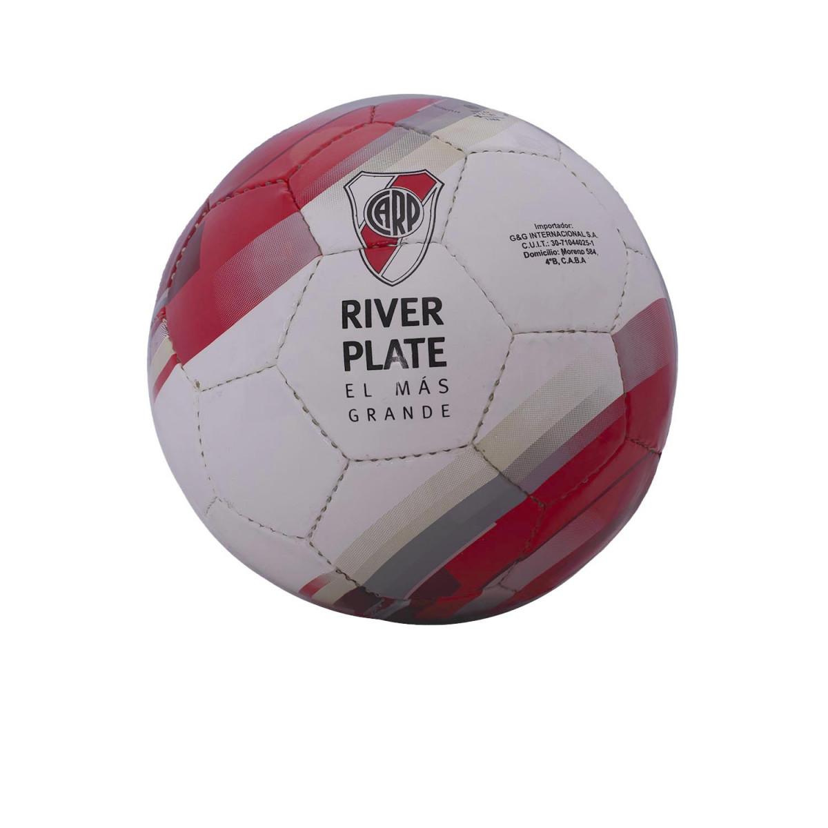Pelota River Plate - Pelotas - Accesorios - Hombre 5ee57d8f8d7bd
