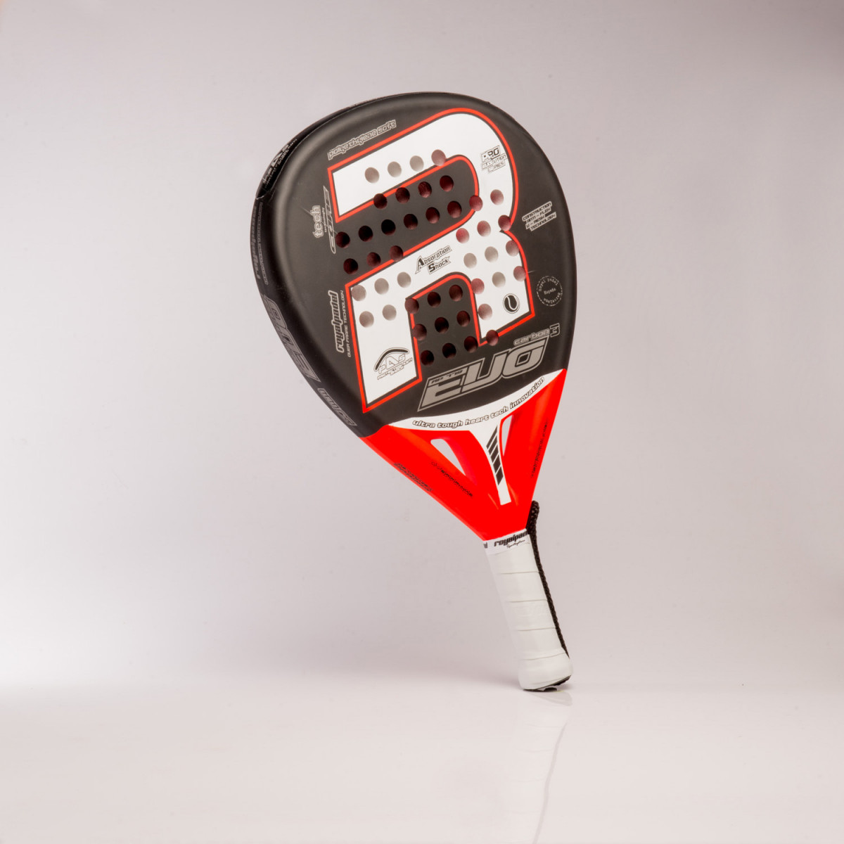 PALETA ROYAL PADEL EVO 38