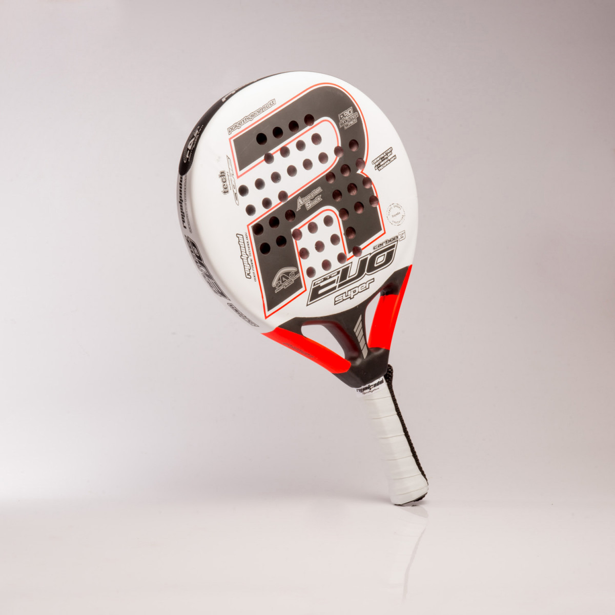 PALETA ROYAL PADEL SUPER EVO 38