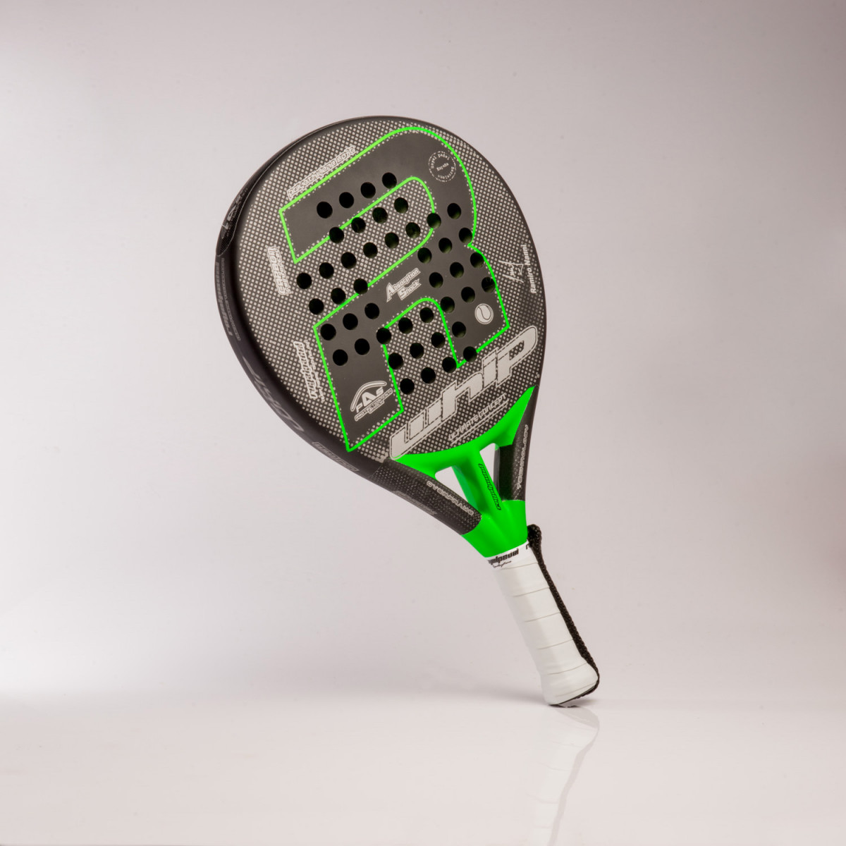 PALETA ROYAL PADEL WHIP FOAM 38