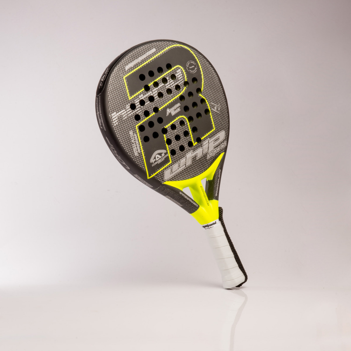 PALETA ROYAL PADEL WHIP HIBRID