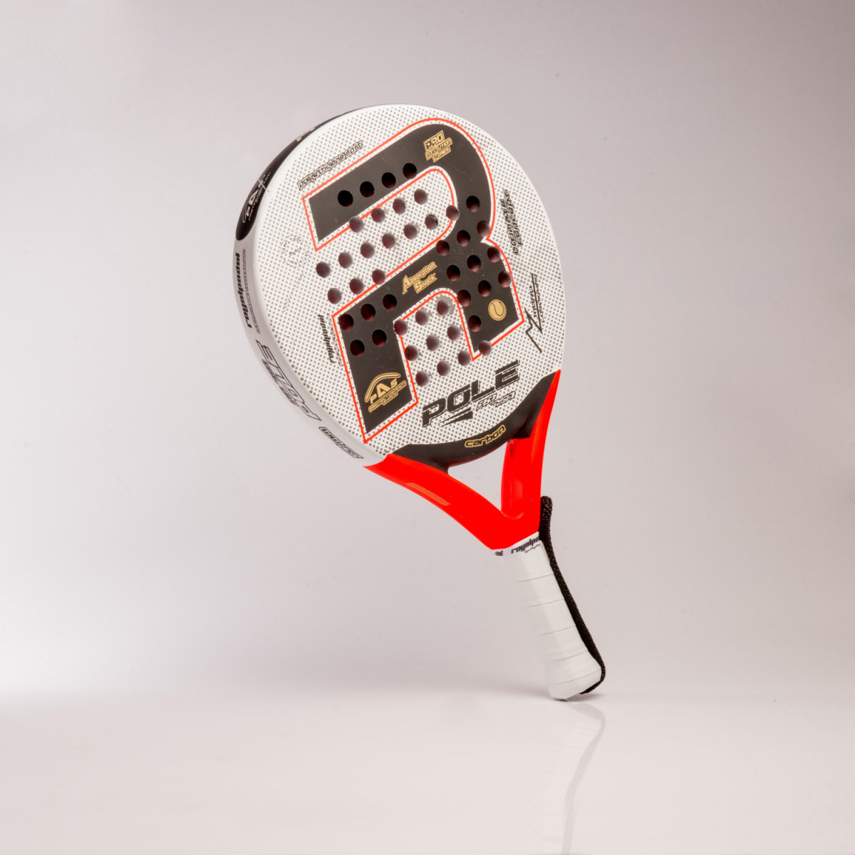 PALETA ROYAL PADEL POLE 38