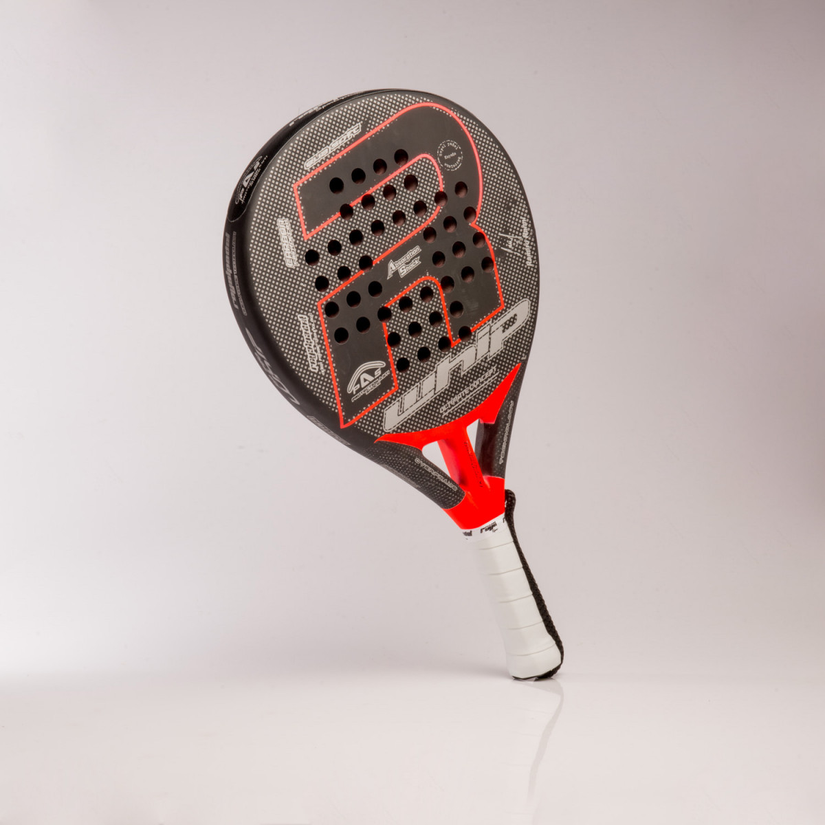PALETA ROYAL PADEL WHIP EVA 38