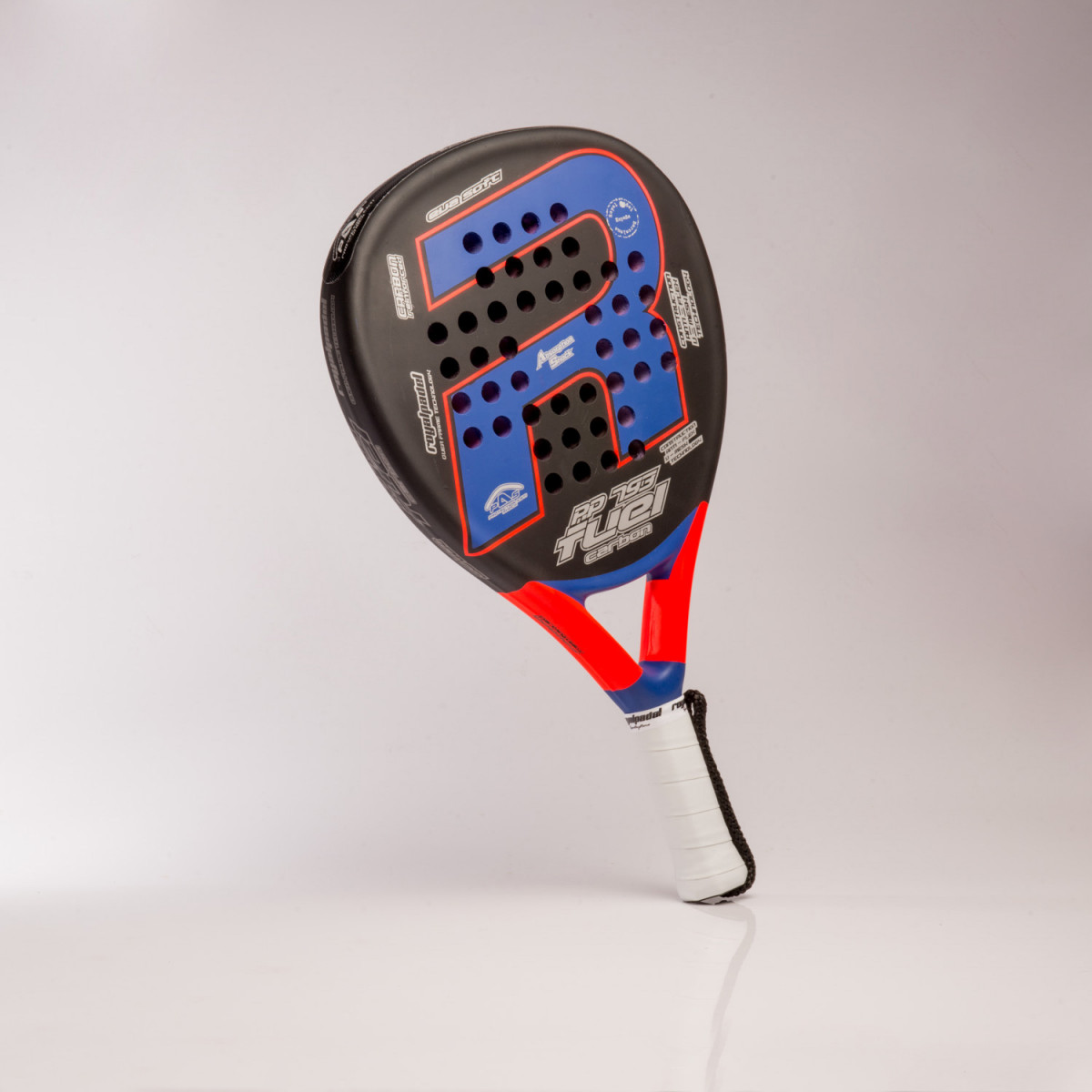 PALETA ROYAL PADEL FUELL 38