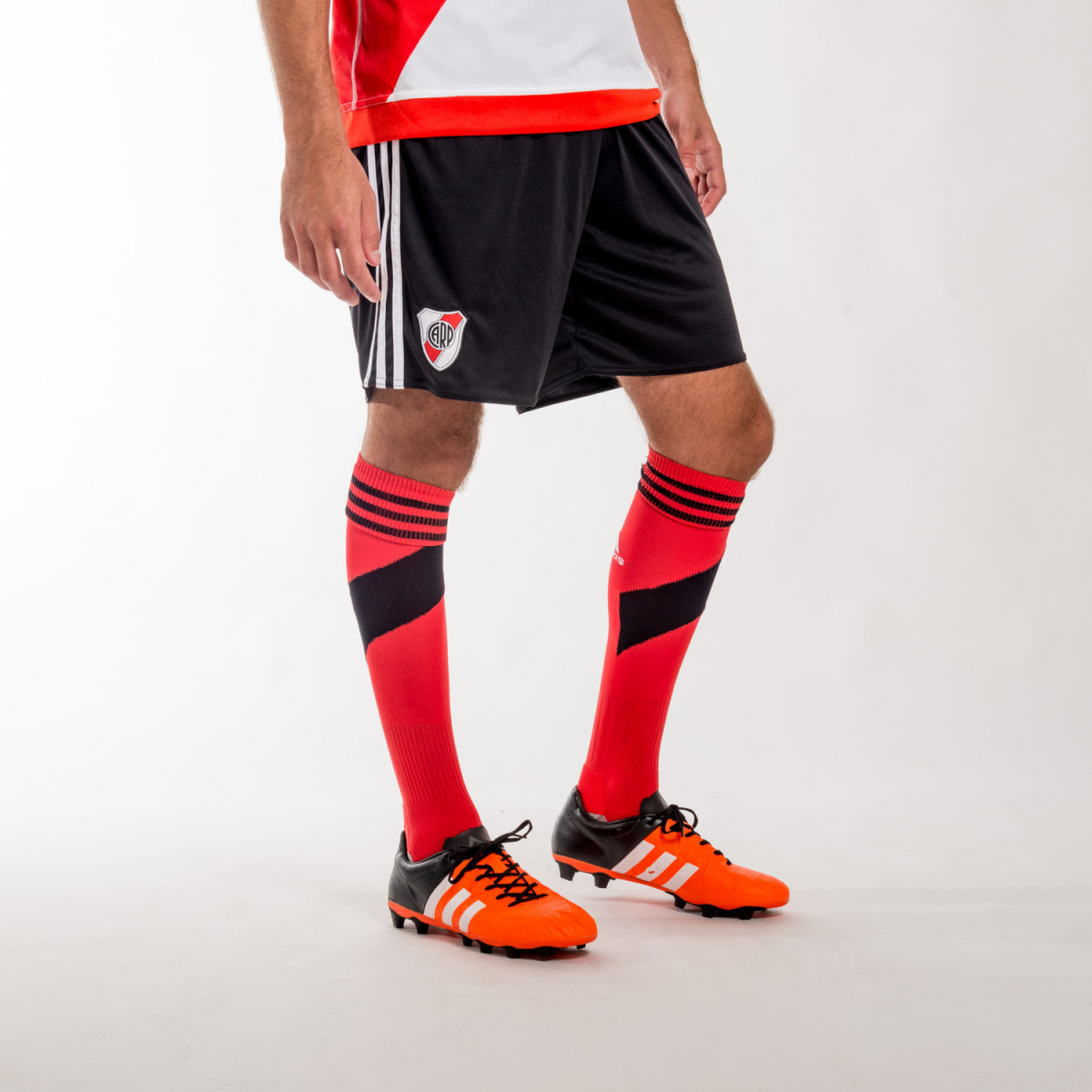 SHORT ADIDAS RIVER PLATE 2016