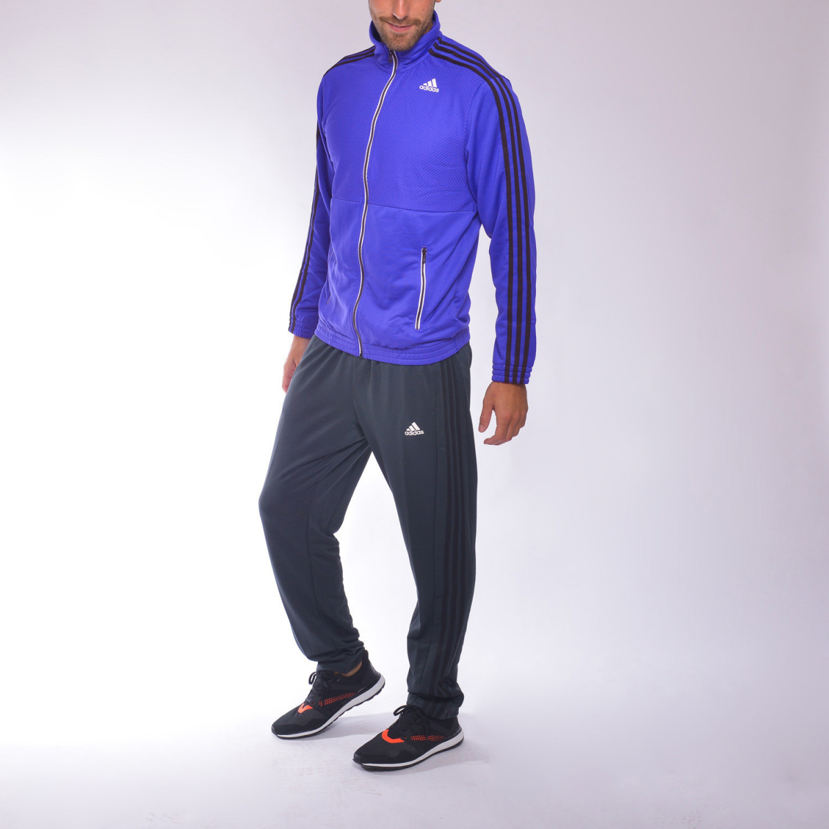 conjunto deportivo adidas para hombre