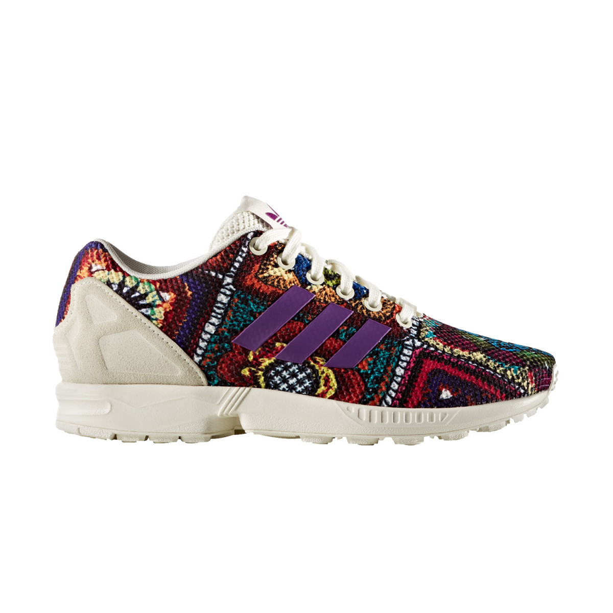 zapatillas adidas originals zx flux