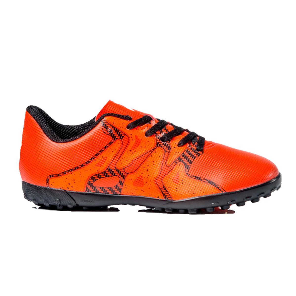 Botines Adidas X 15.4 Tf J 344e056398313