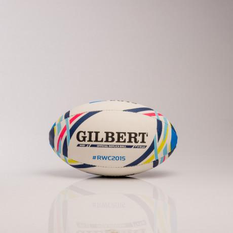 Pelota Rugby Gilbert Nº 4