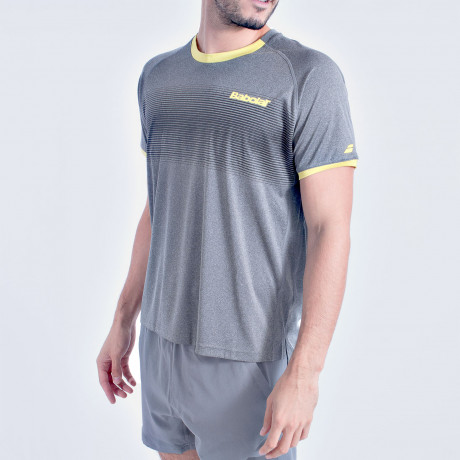 Remera Babolat T-Shirt Crew Neck