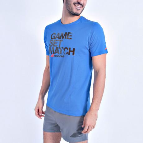 Remera Babolat T-Shirt Game